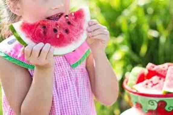 Naturopathie Pour Les Enfants 1