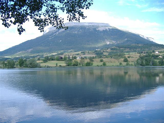 Lac Pelleautier 1