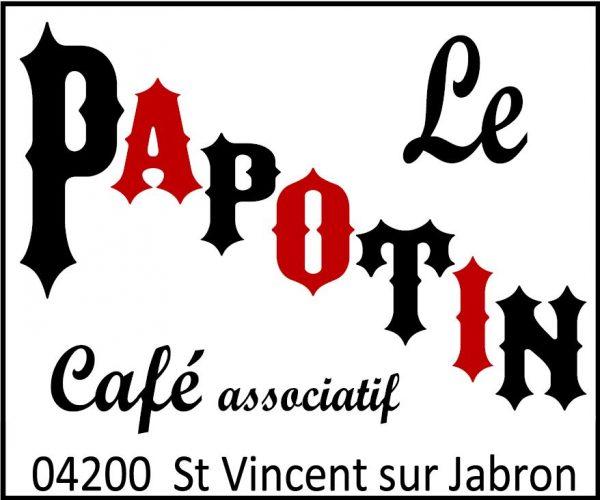 Papotin Logo