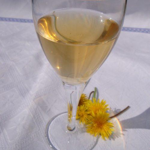 Vin Pissenlit