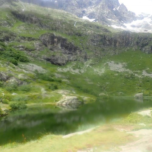Lac Du Lauzon