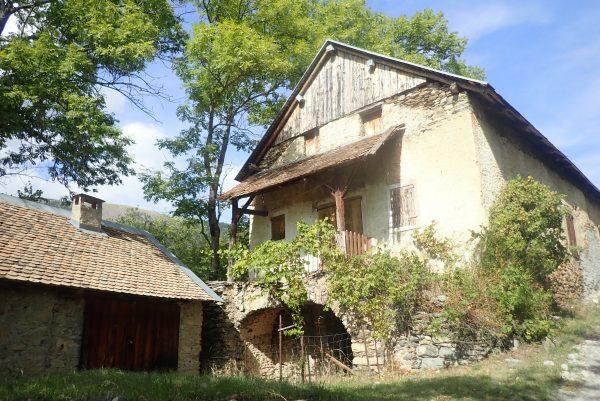 Hameau Du Boulard